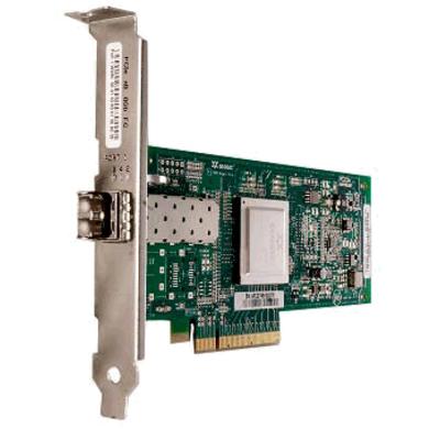 IBM 8Gb FC 1-port HBA Netwerkkaart