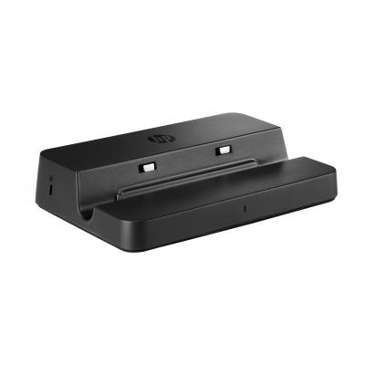 HP Pro Tablet Mobile Retail Charging Mobile device dock station - Zwart