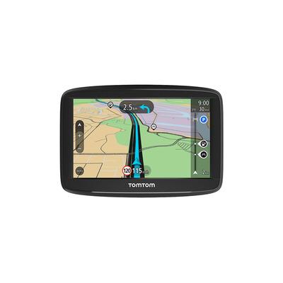 Tomtom navigatie: Start 42 EU 45 - Zwart