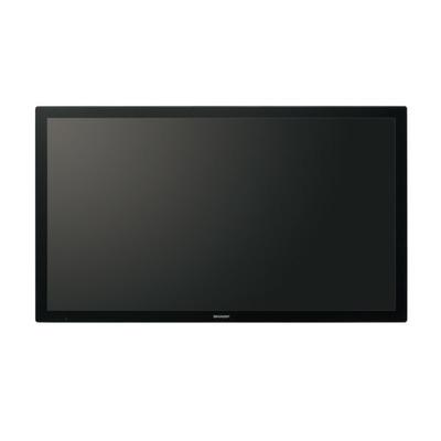 "Sharp 40"" Full HD, 10-point Capacitive Multi Touch, 300cd/m², Landscape/Portrait, contrast 3000:1, 178°/178° ....."