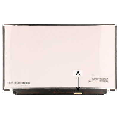 2-Power 2P-LP125WF2-SPB2 Notebook reserve-onderdelen
