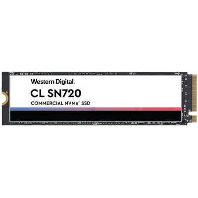 Sandisk PC SN720 NVMe SSD