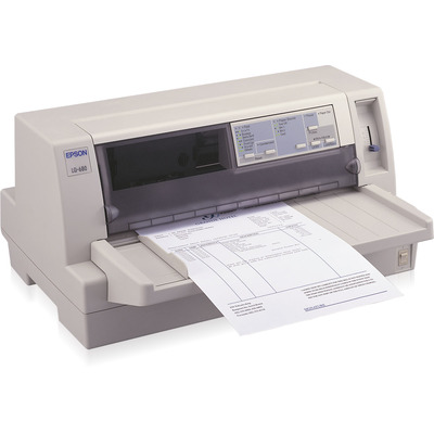 Epson dot matrix-printer: LQ-680 Pro