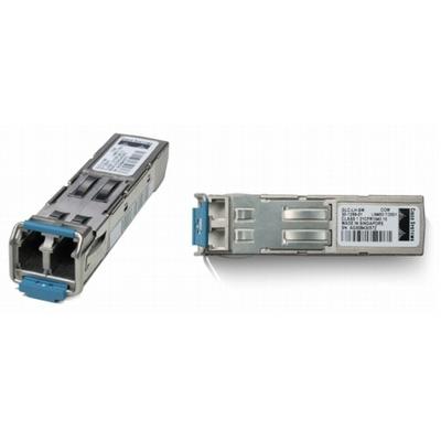 Cisco GLC-ZX-SM-RGD= Media converter