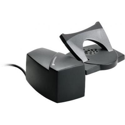 Plantronics telefoon steun: HL10 - Zwart