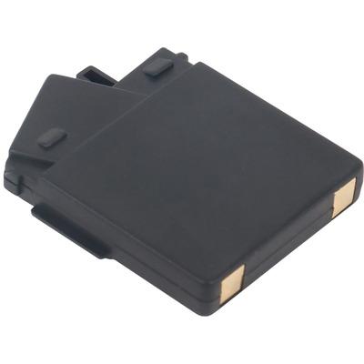 CoreParts MBXWHS-BA095 Koptelefoon accessoire - Zwart