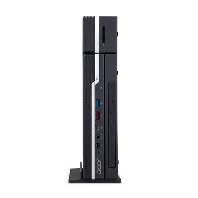 Acer Veriton N4680GT I94132Q Pro Pc - Zwart