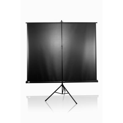 Elite Screens Tripod projection screen black housing, 16:9, MaxWhite Projectiescherm - Wit