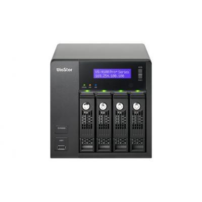 QNAP VS-4112-PRO+-EU NAS