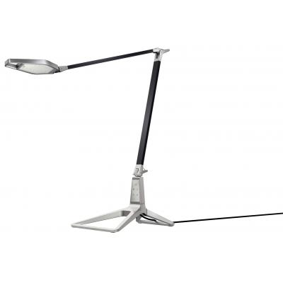 Leitz tafellamp: Style Smart LED - Zwart