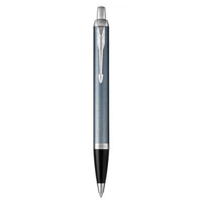 Parker pen: IM - Blauw, Grijs
