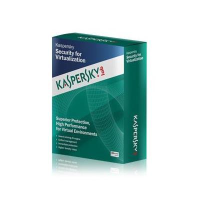 Kaspersky Lab KL4251XARDJ software