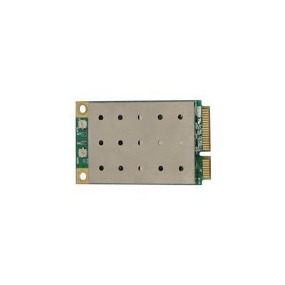 Acer netwerkkaart: Mini WLAN/B 802.11 b/g Foxconn Broadcom