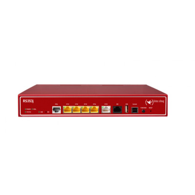 Bintec-elmeg RS353j Router - Rood
