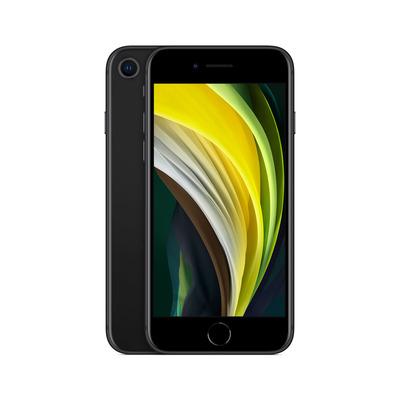 Apple iPhone SE (2020) 256GB Zwart Smartphone