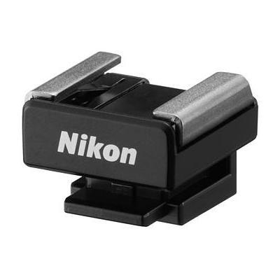 Nikon camera kit: AS-N1000 - Zwart