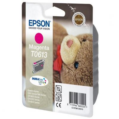 Epson C13T06134010 inktcartridge