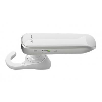 Jabra headset: Boost (wit)