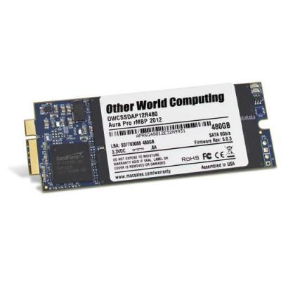 OWC SSDAP12R480 SSD