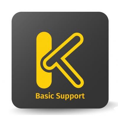 KEMP Technologies Basic Support Service, 1 Year, f/ LM-GEO Garantie