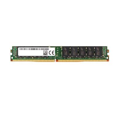 Micron 16GB (x72, ECC, DR), 288-Pin, DDR4, VLP, UDIMM RAM-geheugen