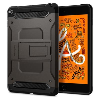 Spigen Armor Tech Tablet case - Metallic
