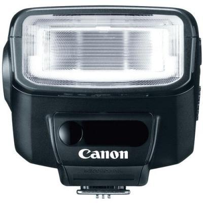 Canon camera flitser: Speedlite 270 EX II - Zwart