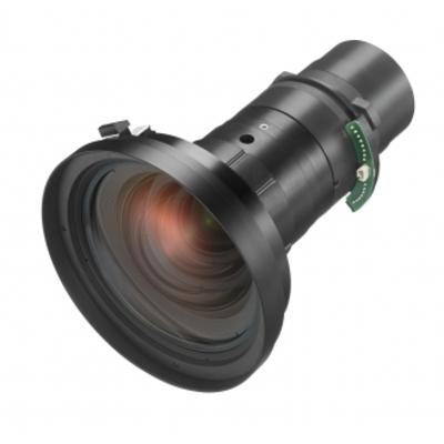 Sony 0.85:1 to 1.0:1 (WUXGA) Projectielens - Zwart