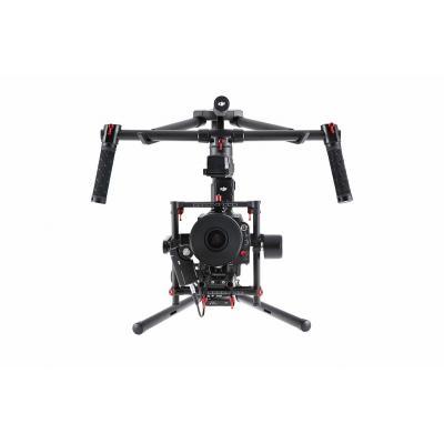 Dji camera stabilizer: Ronin-MX - Zwart