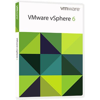 Lenovo VMware vCenter Server Standard for vSphere v6 3Y Support Virtualization software