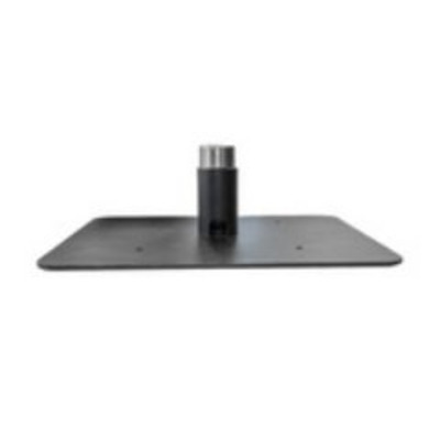 ADS-TEC Table stand for support arm Montagekit - Zwart