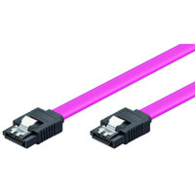 Microconnect SAT15005C ATA kabel - Roze