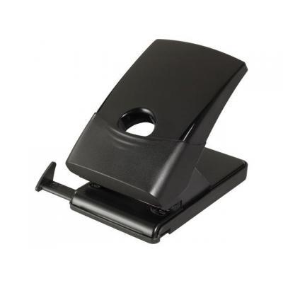 Staples perforator: Perforator SPLS 7486 40vel zwart