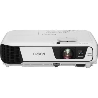 Epson beamer: EB-W32 - Wit