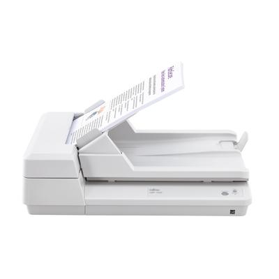 Fujitsu SP-1425 Scanner - Wit