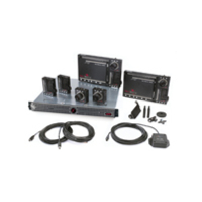 APC InfraStruXure Central Standard Pilot Pak Beveiliging