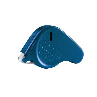Herma tape afroller: Glue dispenser Transfer, permanent, blue, 15 m - Blauw