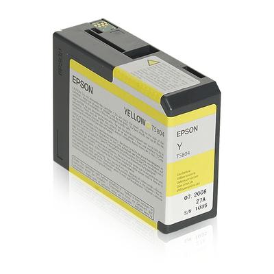 Epson C13T580400 inktcartridges