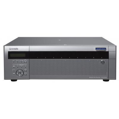 Panasonic : WJ-ND400, 12TB