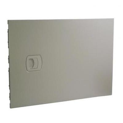 Hp Computerkast onderdeel: Top Cover Panel - Zilver