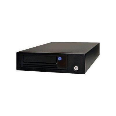 Quantum tape drive: LTO-5 Half Height Model C - Zwart