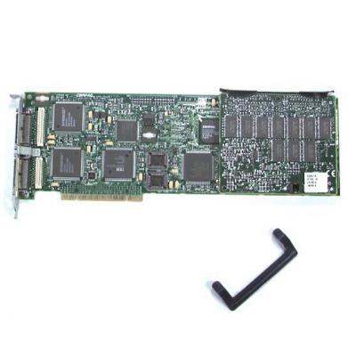 HP SP/CQ Board Contr SCSI 2 Ch. PL3000,5500 Refurbished Interfaceadapter - Refurbished ZG