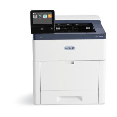Xerox VersaLink C600V/DN Laserprinter - Zwart, Cyaan, Magenta, Geel