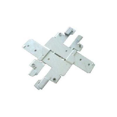 Cisco AIR-AP-T-RAIL-F muur & plafond bevestigings accessoire - Zilver