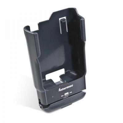 Intermec Snap On Adapter RS323/Dex Cn50 Interfaceadapter - Zwart