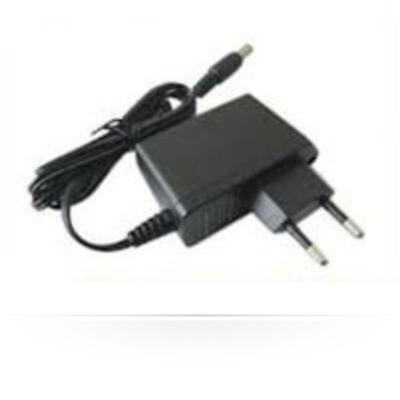 CoreParts Ac Adapter 12V 1A 3.5*1.35mm EU Netvoeding - Zwart
