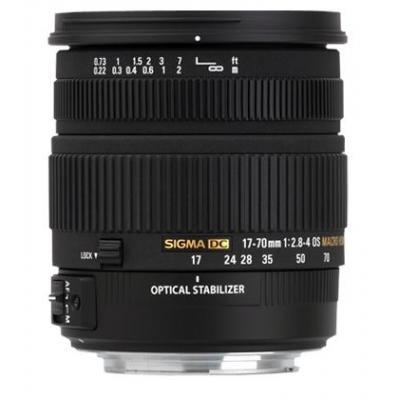 Sigma 884954 camera lens