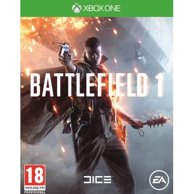 Electronic arts game: Battlefield 1  Xbox One