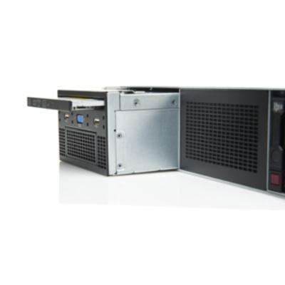 Hewlett Packard Enterprise DL38X Gen10 Universal Media Bay Drive bay