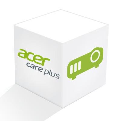 Acer SV.WPRAP.X02 Garantie